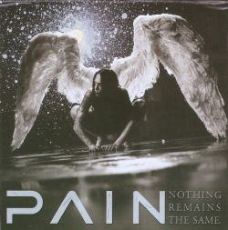 Nothing Remains the Same - Pain