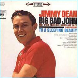 Big Bad John and Other Fabulous Songs and Tales [Columbia]