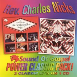 Charles Nicks - I Really Love the Lord/Wolverine State Baptist