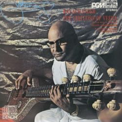 The Virtuoso of the Veena [Music of South India]