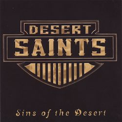 Desert Saints - Sins of the Desert