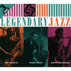 Legendary Jazz