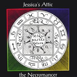 Jessica's Attic - The Necromancer