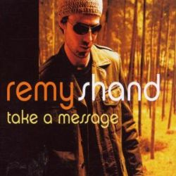 Remy Shand - Take a Message [Australian CD]