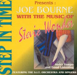 Step in Time with the Music of Stevie Wonder