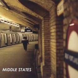 Middle States - Great Portland Street