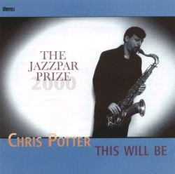 This Will Be: The Jazzpar Prize
