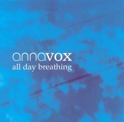 Annavox - All Day Breathing