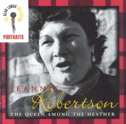 The Queen Among the Heather: The Alan Lomax Portait Series