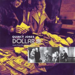 Quincy Jones - Dollar$ [Original Soundtrack]
