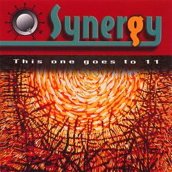 Synergy - This One Goes to Eleven