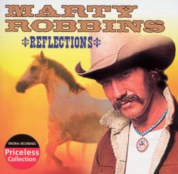 Marty Robbins - All American Country