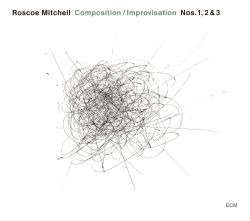 Composition/Improvisation Nos. 1, 2 & 3
