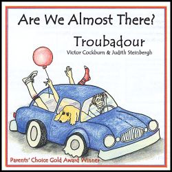 Troubadour - Are We Almost There?