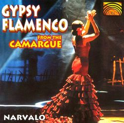 Gypsy Flamenco Music from the Camargue
