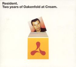 Resident: Two Years of Oakenfold at Cream
