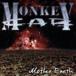 Monkey Cab - Mother Earth
