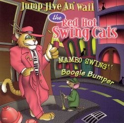 Red Hot Swing Cats - Red Hot Swing Cats, Vol. 1