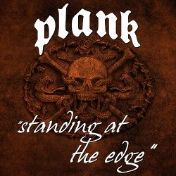 Plank - Standing at the Edge