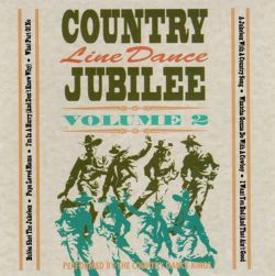 Country Line Dance Jubilee, Vol. 2