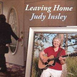 Judy Insley - Leaving Home