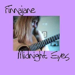 Finnajane - Midnight Eyes