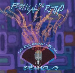 Big Band Vocal Bemol 9 - Festival de Ritmo