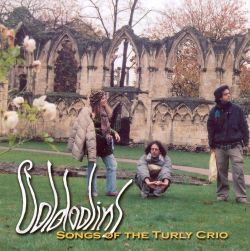 Songs of the Turly Crio