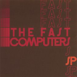 The Fast Computers - SP