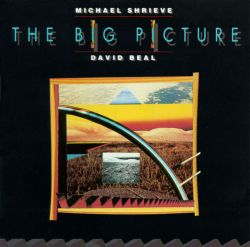 Michael Shrieve - The Big Picture