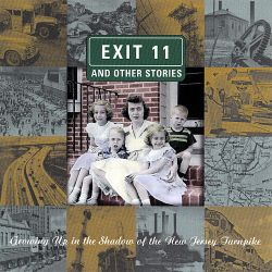 Catherine Conant - Exit 11 and Other Stories