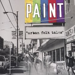 Paint - Urban Folk Tales