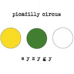 Syzygy - Picadilly Circus