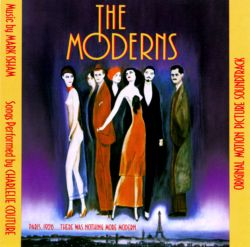 Mark Isham - The Moderns
