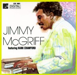 Jimmy McGriff - Jimmy McGriff