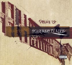 Scarred for Life - Prefix