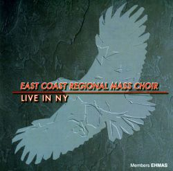 East Coast Regional Mass Choir - Live in New York