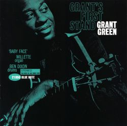 Grant's First Stand
