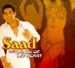 Saad - The Dance of My Heart