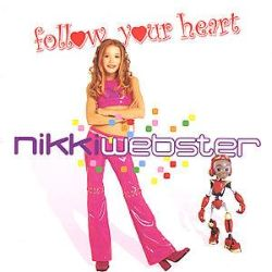 Nikki Webster - Depend On Me