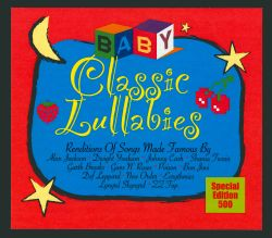 Baby Goes - Baby Goes Classic Lullabies