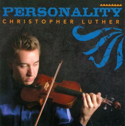 Personality - Christopher Luther