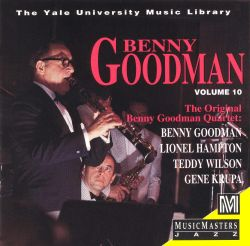 Yale Recordings, Vol. 10: The Yale University Music Library