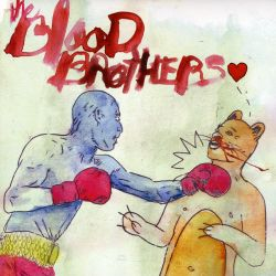 The Blood Brothers - Lazer Life