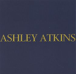 Ashley Atkins - Ashley Atkins