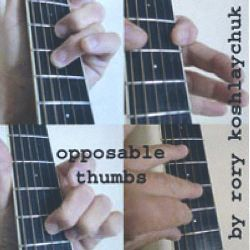 The Koz - Opposable Thumbs