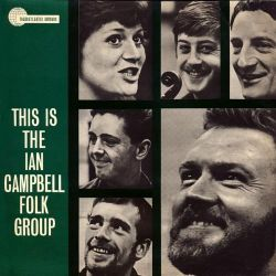 This Is the Ian Campbell Folk Group