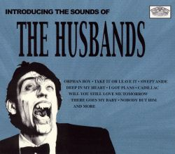 The Husbands - Introducing the Sounds Of...