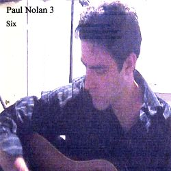 Paul Nolan 3 - Six