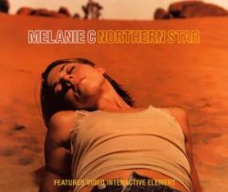 Melanie C - Northern Star, Pt. 1 [UK CD Single]